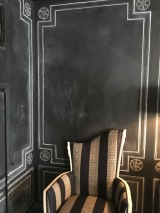Chalk Moulding
