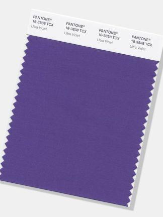 Panton Ultra Violet 2018