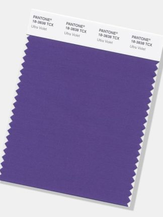 2018 Pantone Color of the Year