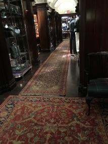 Rhinelander Mansion Ralph Lauren Store